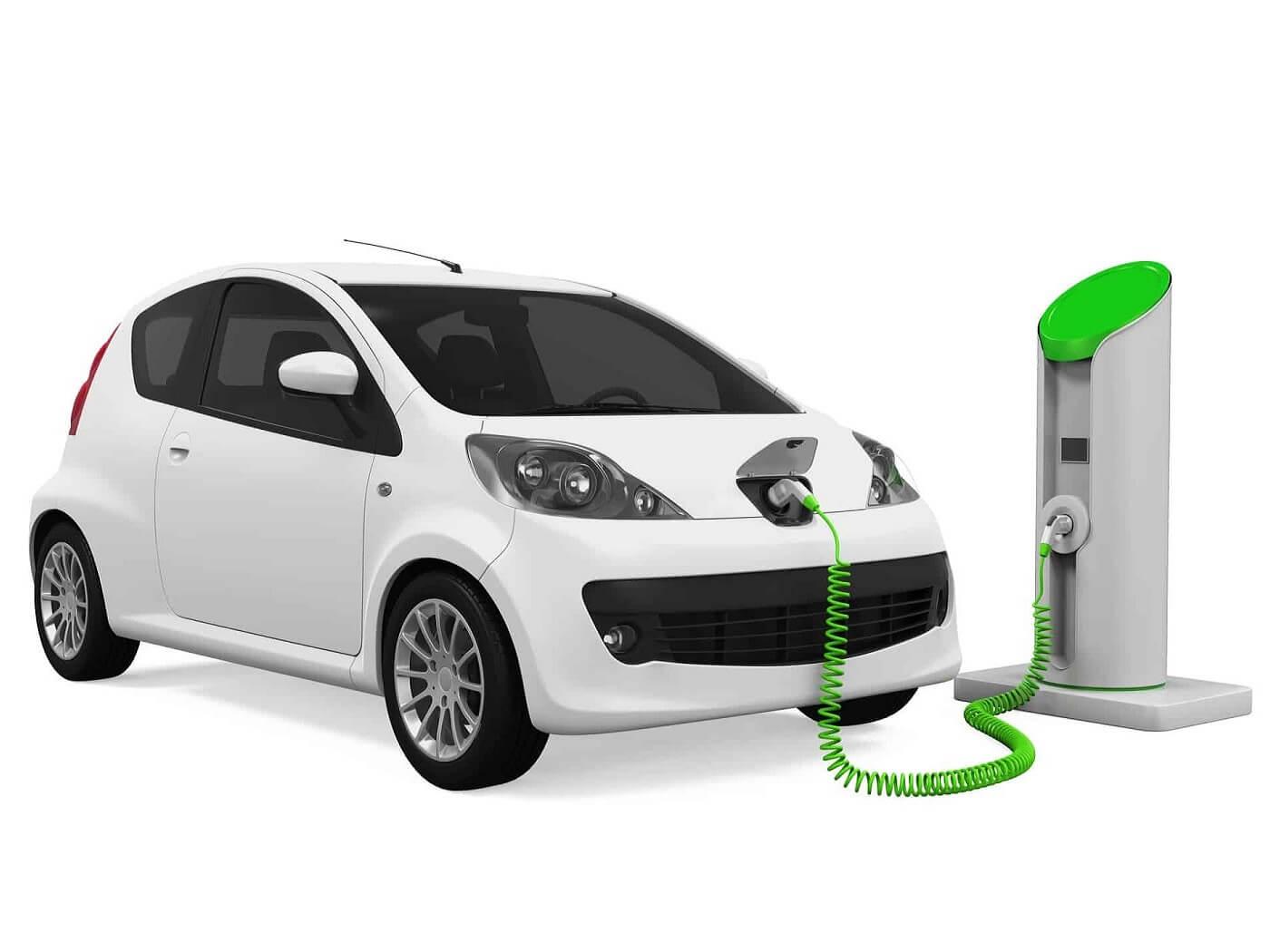 Nabava energetski učinkovitih električnih vozila