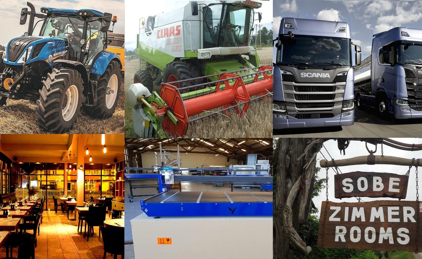 Razvoj 6.4.1. i Pokretanje 6.2.1. Nepoljoprivrednih djelatnosti u ruralnim područjima